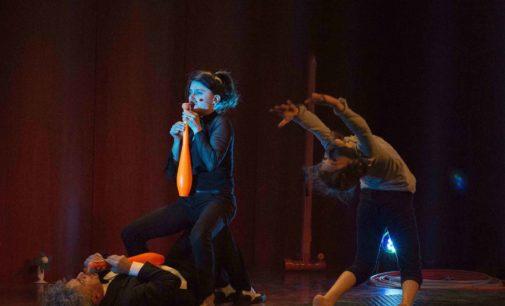 Estate Romana 2019  Dal 2 al 4 agosto Teatri d'Arrembaggio – Piraterie, Incanti e Castelli di Sabbia