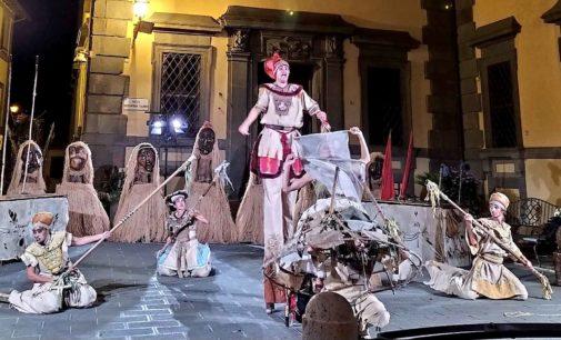 Il Carosello Festival degli Artisti di Strada XVII edizione