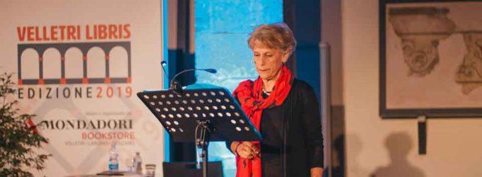 """Reading, teatro, musica e letteratura a """"Velletri Libris"""" con Simonetta Agnello Hornby"""