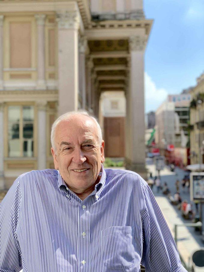 A Sergio Toffetti il Premio alla Cultura Cinematografica 2019