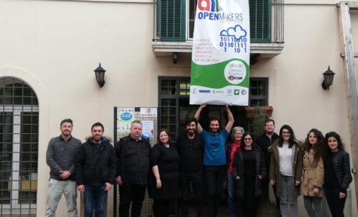 OpenMakers: a Cori il meeting di formazione internazionale su attivismo civico