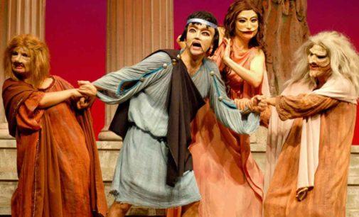"""Sutri –  """"Donne al Parlamento"""", in anteprima nazionale,  a chiudere Teatri di Pietra"""