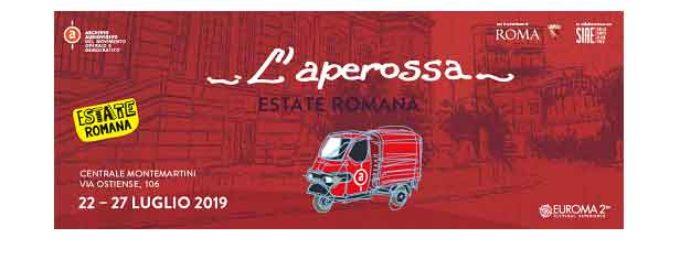 L'APE ROSSA Musica, reading teatrali, esplorazioni urbane