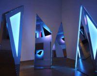 Palazzo Reale presenta:  Nanda Vigo. Light Project