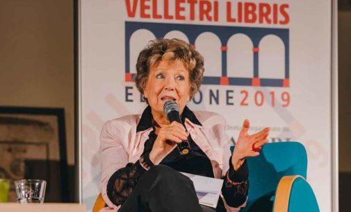 """Rassegna Internazionale di Letteratura """"Velletri Libris"""""""