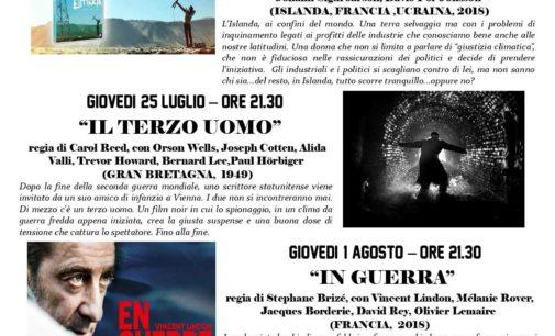 MARINO – CINEMA IPO'