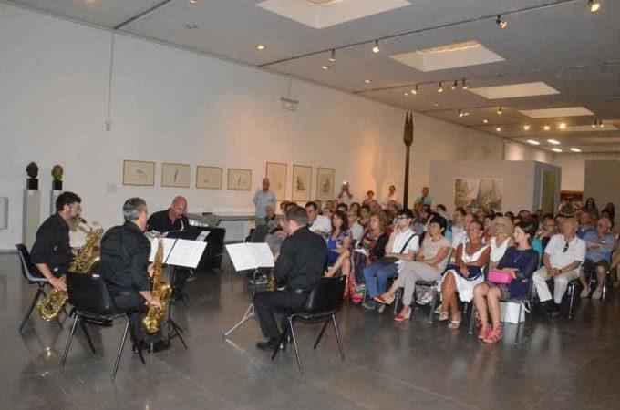 """6° Festival """"domus Danae""""  Prossimo appuntamento venerdì 19 luglio"""