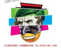 Il Museo Nazionale del Cinema di Torino ospita la mostra #FacceEmozioni. 1500-2020: dalla fisiognomica agli emoji