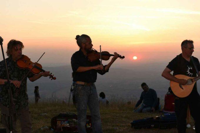 L'Appennino Umbro si fa luogo di cultura grazie alla musica ad Alta Quota