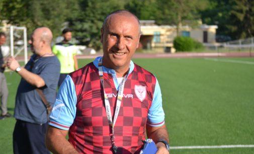 Football Club Frascati, ecco Di Marco: «L'Under 19 era l'unica categoria che mi mancava…»