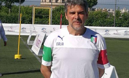 Ssd Roma VIII, una grande novità: si parte con la Scuola calcio, Bartoli è il neo responsabile
