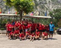 """Volley Club Frascati, un altro camp di successo. Liberatoscioli: """"E' stato utile per fare gruppo"""""""