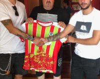 Ufficiale: Michael Fibiano e Sonny Qehajaj sono due nuovi giocatori della Vis Artena