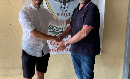 Football Club Frascati, primi arrivi ufficiali per la prima squadra: c'è anche il bomber Romei