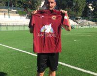 Serie D: Marco Neri di nuovo con noi