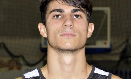 Basket: serie B;Virtus Valmontone annuncia conferma del capitano Ugolini