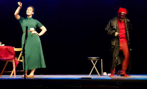 Rassegna dei Castelli Romani di Teatro Amatoriale – Prima serata