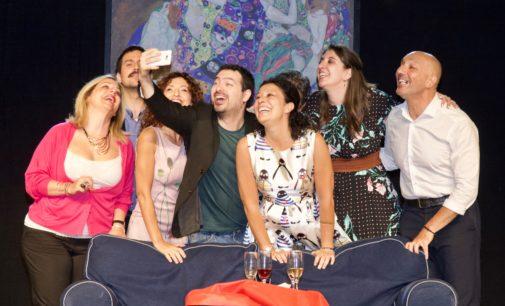 Undicesima Rassegna dei Castelli Romani di Teatro Amatoriale – Seconda serata