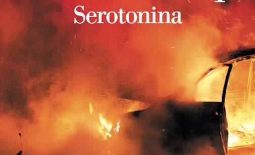#Nonleggeteilibri – Serotonina, quelle idee sull'Occidente, la cultura, l'umanità…