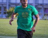 """Vicovaro (calcio), Copponi ha le idee chiare: """"Mi manca la vittoria nel campionato di Promozione"""""""