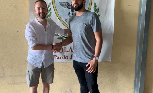 """Football Club Frascati riparte dalla Seconda. Stella: """"E' un piacere tornare all'ombra del Tuscolo"""""""
