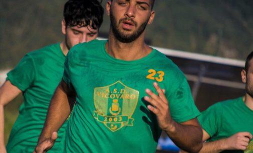 """Vicovaro (calcio), Loreti e il primo test: """"Con il Casal Barriera si sono viste cose positive"""""""