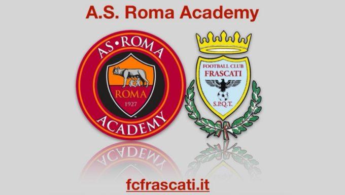Football Club Frascati (Scuola calcio), il 5 settembre la prima riunione tecnica con l'As Roma