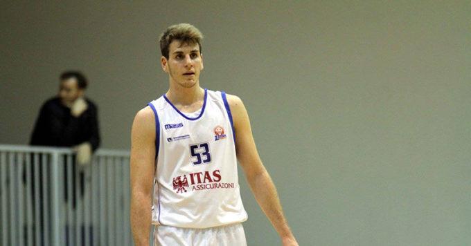 Basket: serie B; la Virtus Valmontone firma Matteo Cavallo
