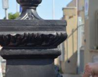 Torvaianica, nuove fontanelle sul litorale
