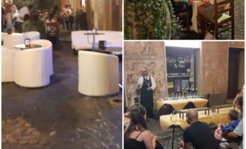 SUCCESSO DI CALICI DI STELLE 2019 A MARINO