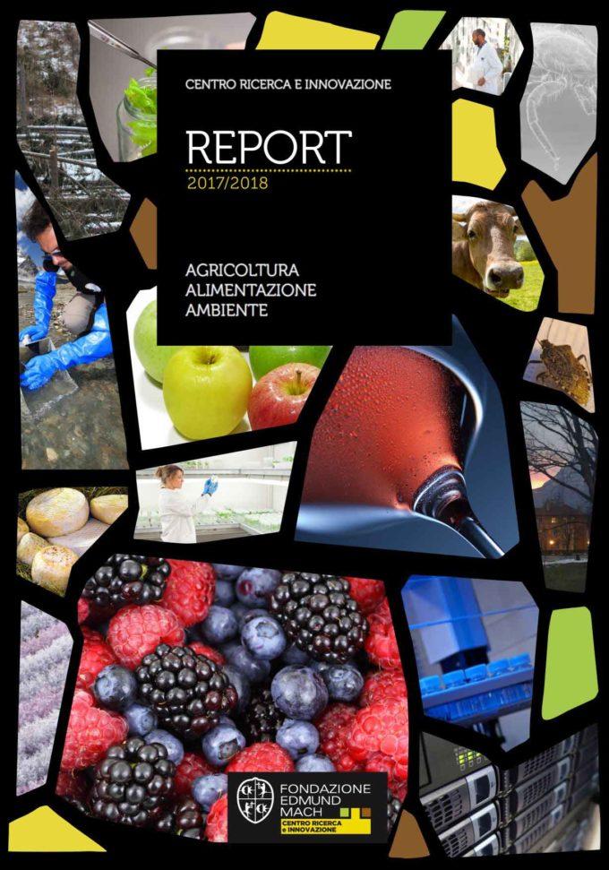 """Ricerca FEM, pubblicato il """"Report"""" 2017/2018"""