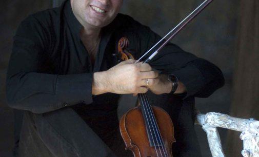 Mercurio d'Argento – Il romano Pierluigi Pietroniro vince, nella sezione Documentario, il Festival della Musica per l'Immagine di Massa