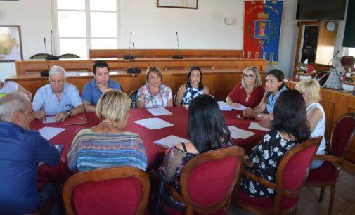 Pomezia, tavolo su inclusione sociale e sostegno al reddito