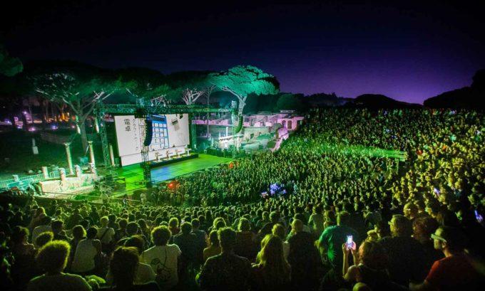 OSTIA ANTICA FESTIVAL – Quasi 30000 presenze per il teatro, la musica e la danza al Parco Archeologico