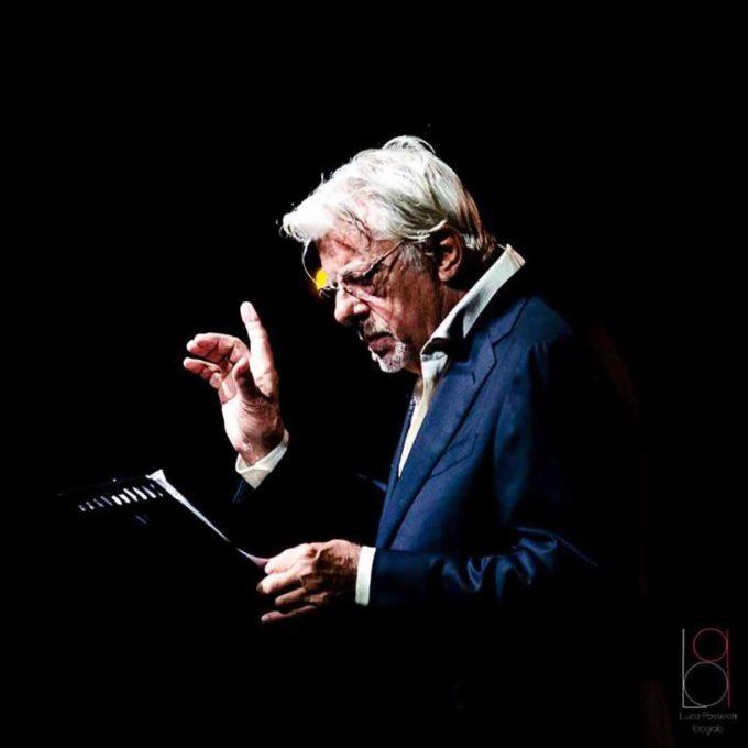OSTIA ANTICA FESTIVAL – 4 agosto: Le Parole Note con Giancarlo Giannini e Marco Zurzolo Quartet