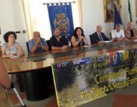 Avviato il Contratto di Fiume del Rio Santa Croce
