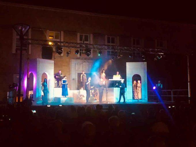 Estate in FestivaL. Un successo gli eventi a Pomezia e Torvaianica
