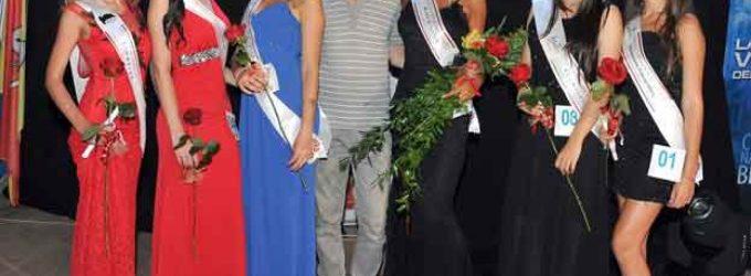 Notte stellare per la finale nazionale di Miss Venere 2019