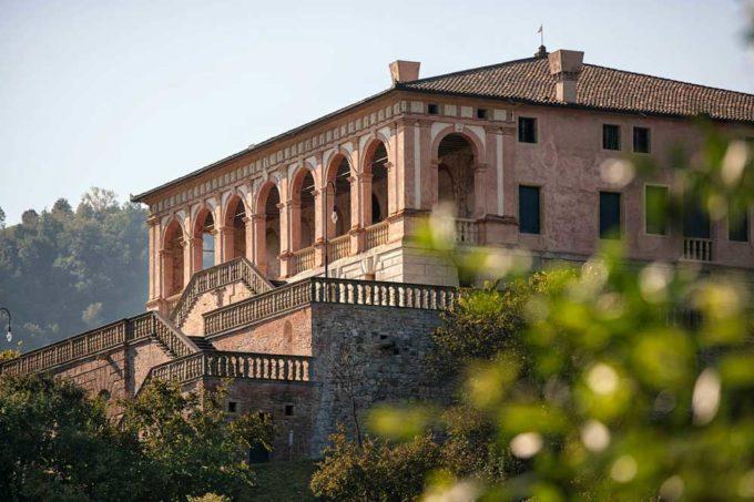 Un nuovo Rinascimento a Villa dei Vescovi