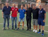 Ssd Colonna (Scuola calcio), stretto un accordo di collaborazione con l'Energy San Cesareo