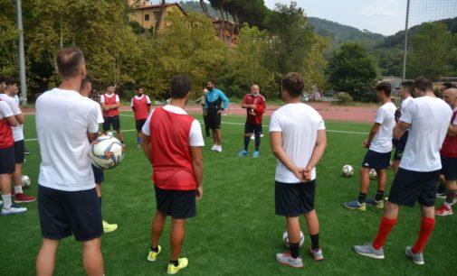 Football Club Frascati (II cat.), ecco pure Cesari e Duca: da ieri il via alla preparazione