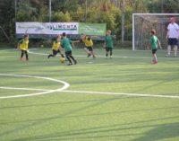 Uln Consalvo, Scuola calcio già attiva: ecco lo staff. Partiti anche Under 16 regionali e Under 19
