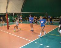 """Volley Club Frascati (serie C/f), Mola: """"Dovremo essere bravi a gestire i momenti di difficoltà"""""""