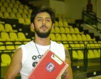 """Volley Club Frascati (serie D/m), il neo tecnico Micozzi: """"Convinto dal progetto di questo club"""""""