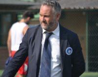 """Ssd Colonna (calcio, I cat.), Esuperanzi: """"Sarà un campionato duro, ma ho fiducia nel gruppo"""""""