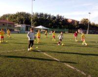 Città di Valmontone, da lunedì via all'attività della Scuola calcio: Colonna presenta lo staff tecnico