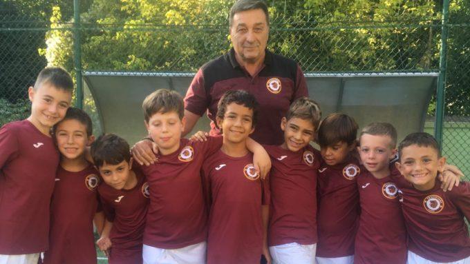 Scuola Calcio Elite: il nuovo responsabile è Ettore Placidi