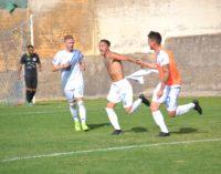 """Albalonga (calcio, serie D) in vetta, """"scossa"""" Magliocchetti: """"Il gol al Pomezia? Bella emozione"""""""