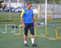 """Torre Angela Acds (calcio, Prom.), il preparatore Villa: """"Abbiamo portieri molto affidabili"""""""