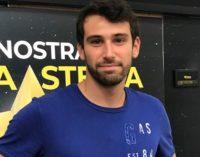 """Frascati Scherma, un'altra novità nello staff tecnico. Ecco Fioramanti: """"Trovato un bell'ambiente"""""""